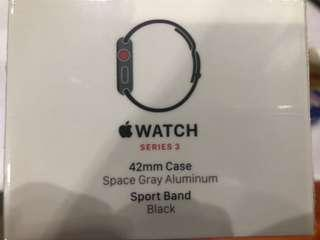Apple Watch lte 42