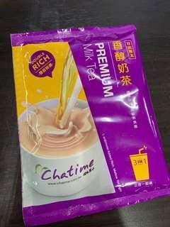 Chatime Premium 3 in 1 Milk Tea