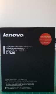 Lenovo Removable DVD Burner  (NEW) for under $200
