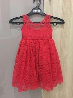 Dress pesta #CNY2019
