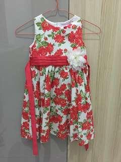 Dress perempuan #CNY2019