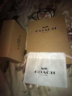 ✨Reduced✨Coach box set