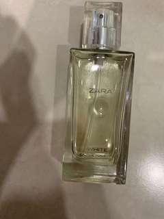 Zara White EDT Perfume
