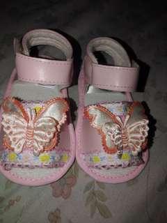 Enfant sandals (0-3 months)