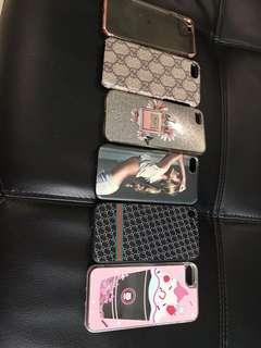 Iphone 7 caseing