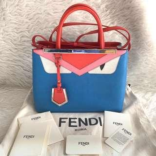 #CNY2019 AUTHENTIC Fendi Petite