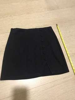 🚚 Eva & Ever Black Skirt