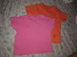 Tshirt for 1-3months baby