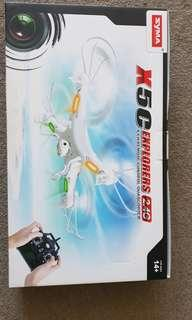 Syma X5C Drone In Original Package
