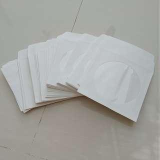Blessing of Paper CD Sleeves