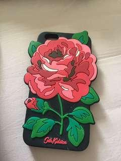Flower jelly case ip6+ #CNYGA