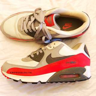5867e91bce air max 90 size 9 | Footwear | Carousell Philippines