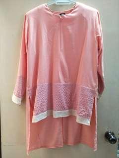 Baju kurung Size XL (reduced)