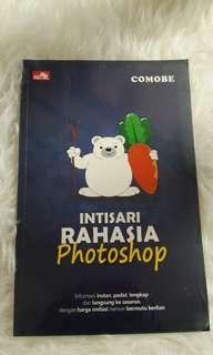 Intisari rahasia photoshop Fotografi