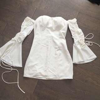 Fashion nova dress REDUCED TO $20‼️