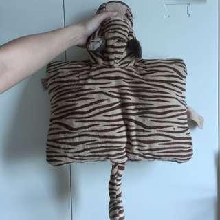 Boneka Tiger