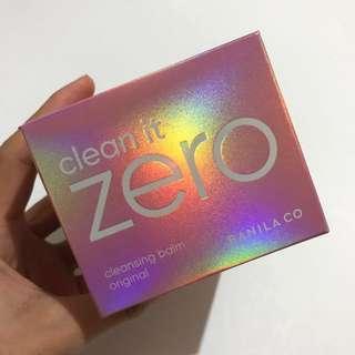 Banila Co Clean It Zero (New Version)