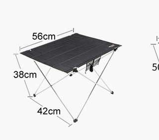 Naturehike Camping Table