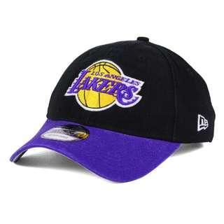 Original New Era Lakers Snapback Cap FreeShip Cash On Delivery