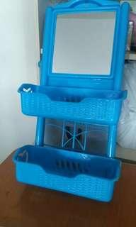 CLEARANCE new mirror toilet set for kids