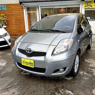2011年 Toyota Yaris 1.5G