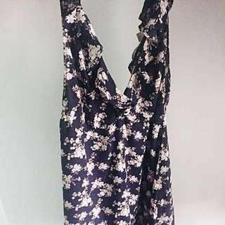 FOREVER21 Dress (L)