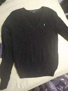 Women medium Ralph Lauren sweater
