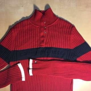 Like new Tommy Hilfiger Sweater