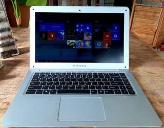 Stormbook Laptop
