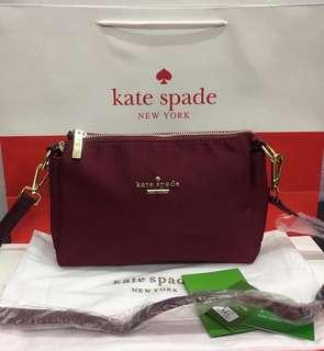 @VAINITYPH KATE SPADE Bag Authentic Quality