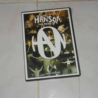 Hanson concert dvd