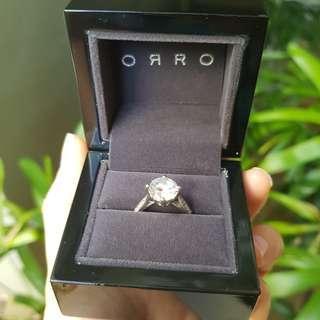 🚚 ❤ ORRO Diamond Ring