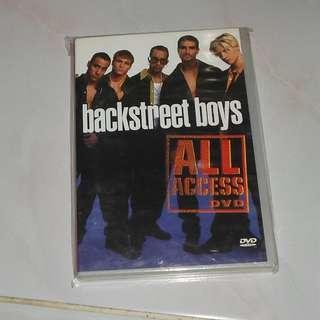 backstreet boys concert dvd