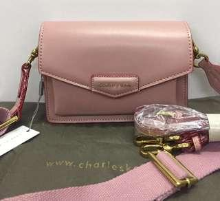 @VAINITYPH CHARLES & KEITH BAG Authentic Bag for sale