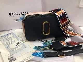 @VAINITYPH MARC JACOBS Sling Bag Authentic Quality