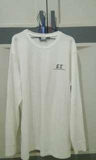Cotton On E.T. Graphic LS Tee