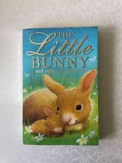 The Little Bunny and other animal tales