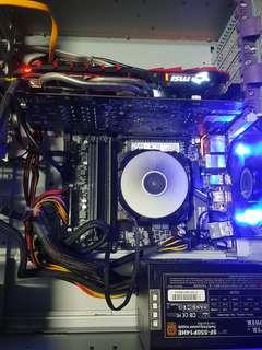 i5 6500 CPU UNIT ONLY