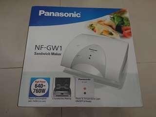 Panasonic 三文治機