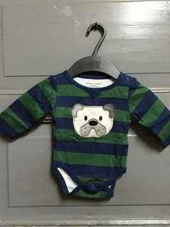 Carters-H&M onesies for baby
