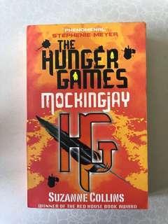 The Hunger Games-Mockingjay
