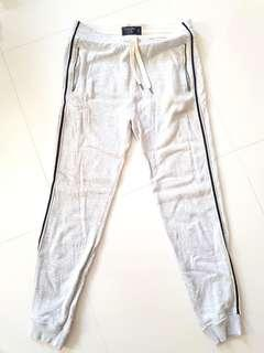 Abercrombie and Fitch Jogger Pants