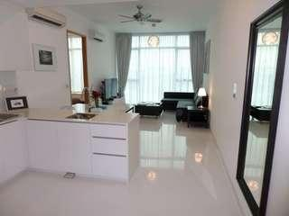 Lovely condo unit for rent at Shenton Way