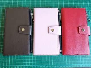 Phone holder + Wallet Purse