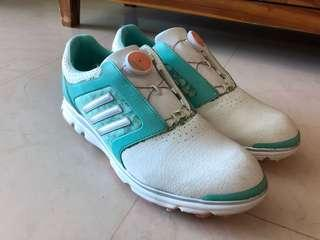 Adidas BOA ladie's golf shoes