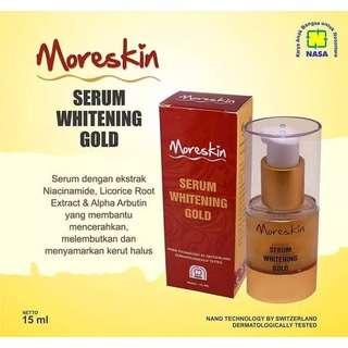 Serum Gold Nasa