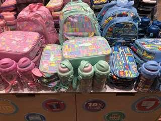 Smiggle Backpack Teeny Tiny Magic