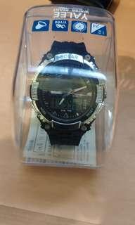 🚚 太陽能手錶