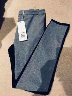 PANEL LEGGINGS NEW WITH TAGS