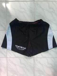 Tackle Rugby Short